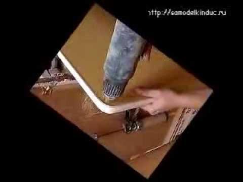 ДСП МДФ Фанера | В чем отличие - YouTube