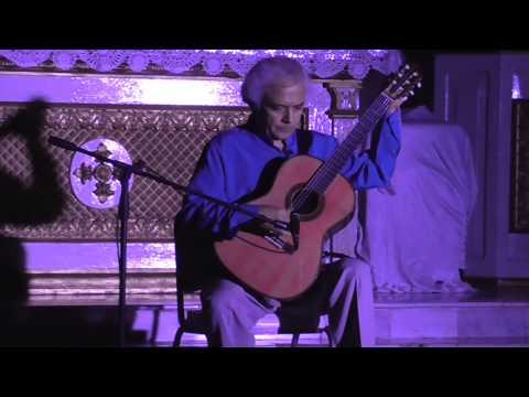 Julio César Oliva - concierto