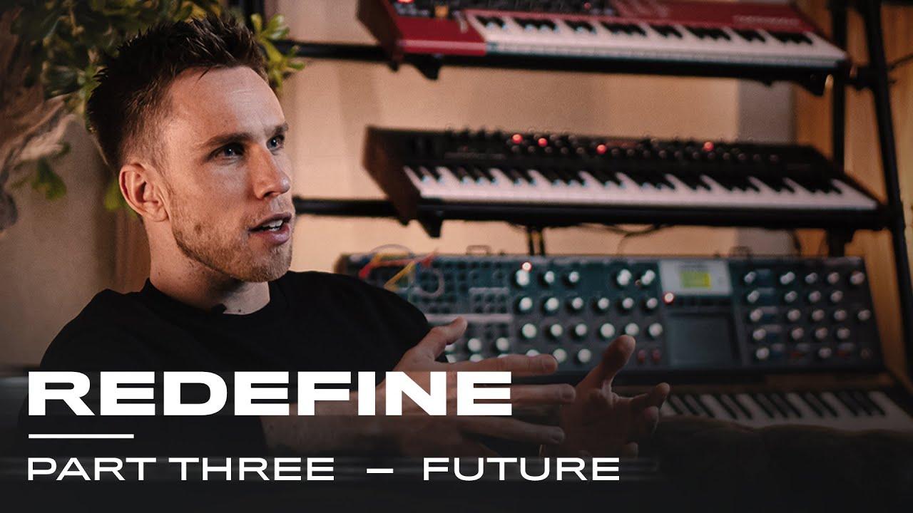 Nicky Romero – Redefine Episode 3: Future