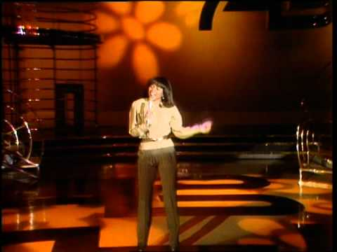 Dick Clark Interviews Deniece Williams - American Bandstand 1982