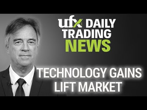 UFXDaily Forex Currency Trading News 17-October-2017