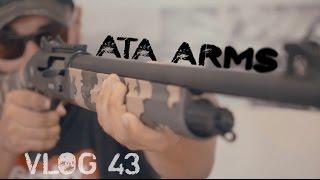 Silahların ATA sı.. VLOG 43