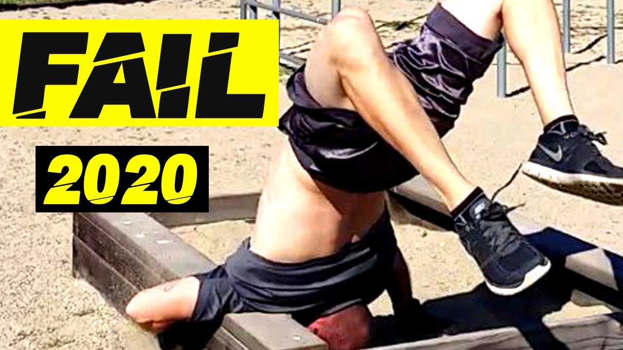 Painful Fails Try Not To Laugh June 2020 | Funny Laughter Compilation