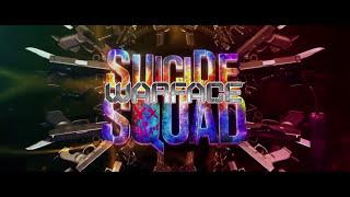 Warface - Отряд самоубийц (Переозвучка)
