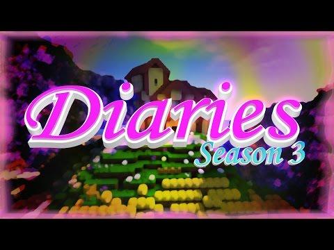 Aphmau Minecraft diaries Season 3