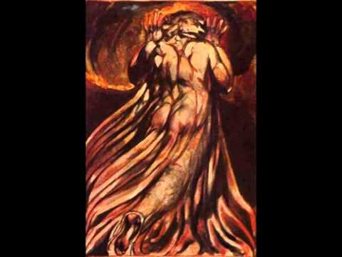 'The Everlasting Gospel' by William Blake
