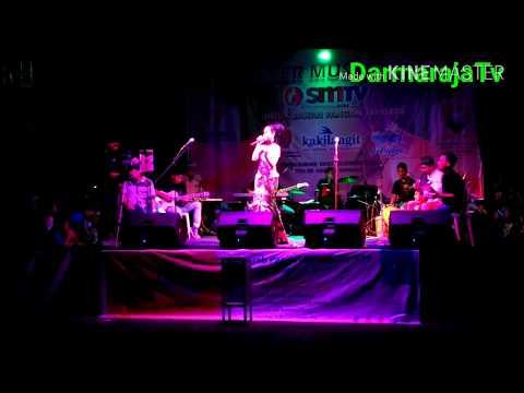 HALIMUN JATIGEDE || pop sunda || Hayati konser amal untuk warga jati gede