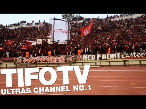 WINNERS 2005. .. CHANT 'BELKHOUJA' - Ultras Channel No.1