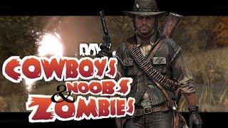 The Cowboy Hat Saga - Dayz Stand Alone Playthrough