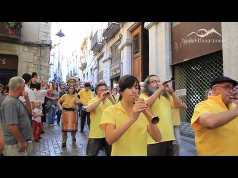 Costa Brava & Barcelona Holiday - Girona Excursion