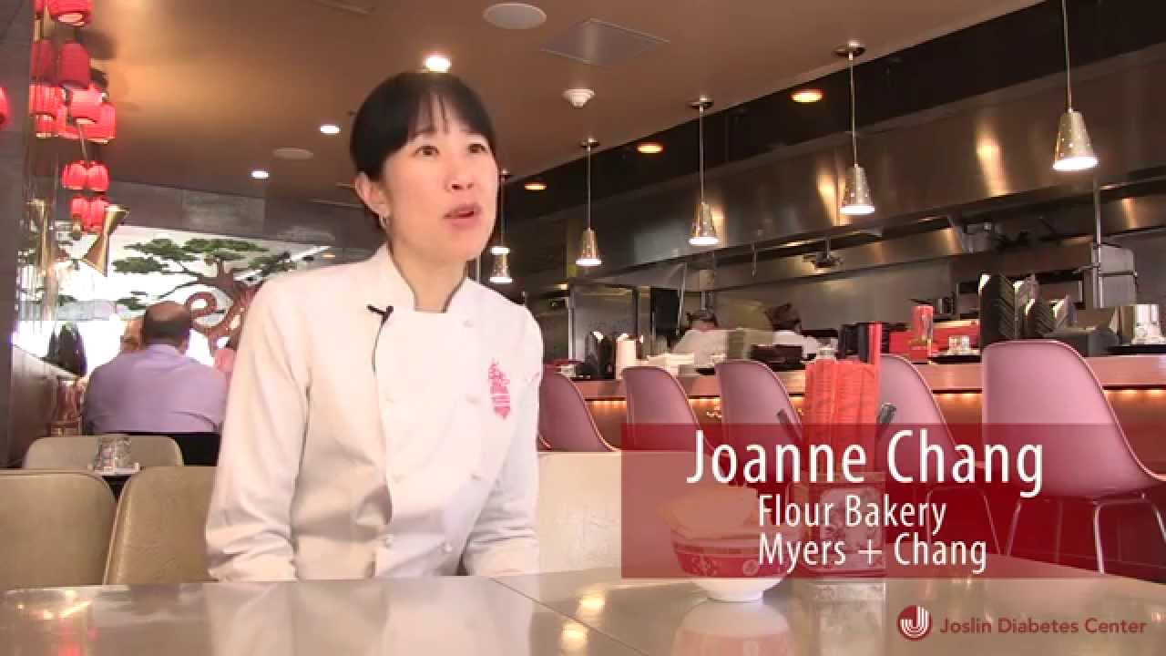 Joanne Chang - Why Flour Bakery and Myers + Chang Support ...