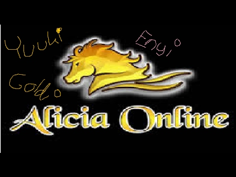 Alicia Online (2017) - With Friends - YouTube