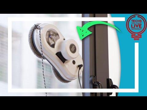✅ Top 5 Best Robotic Window Cleaner [ 2021 Buyer's Guide ]