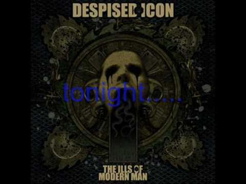 Despised Icon-Fainted blue ornaments [Lyrics]