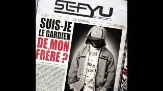 Sefyu - Au Pays du Zehef