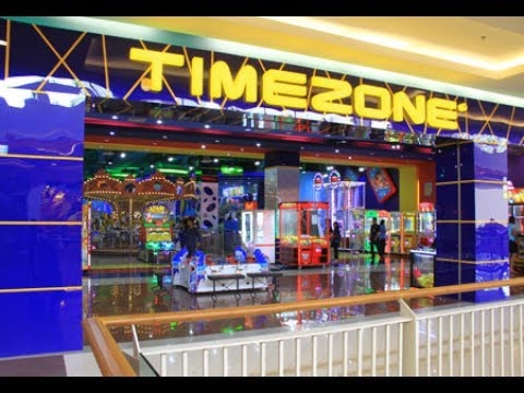 TIMEZONE  ARCADE SINGAPORE PLAY TIME AND FUN, INDOOR GAMES AND FUN FOR KIDS AND FAMILY