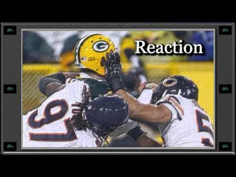 Chicago Bears Vs Green Bay Packers Recap & Reaction 11/26/15