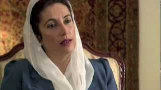 Benazir Bhutto: Interviewed by Reya von Galen