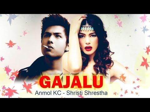 GAJALU | Anmol KC, Shristi Shrestha |...