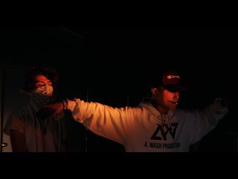 Lil Ghost - The Change Up - Shot by @AWashProduction