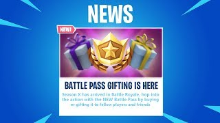 Wie man SEASON X BATTLE PASS in Fortnite (FREE Battle Pass)