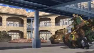 Video Girls und Panzer in a Nutshell download MP3, 3GP, MP4, WEBM, AVI, FLV Mei 2018
