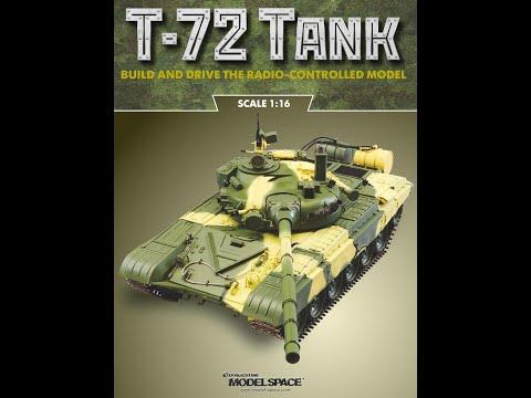 Trumpeter M1A1 Abrams MBT 1//72 OVP