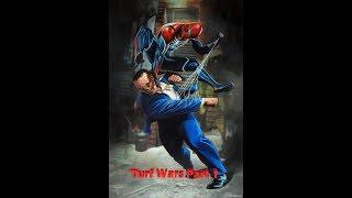 Marvel's Spider-Man DLC: Turf Wars Part 1