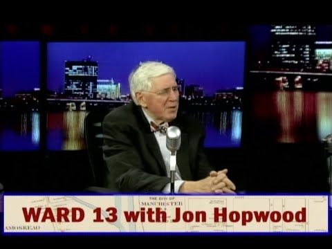 Ward 13 With Ambassador George Bruno on Immigration Law