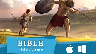 TornadoTwins turn Bible into VideoGame