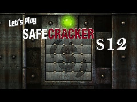 Let's Play Safecracker S12 - Checkmate |
