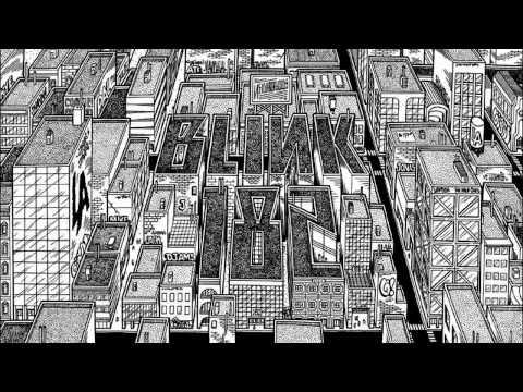 Blink 182 - Natives [HD] + Lyrics