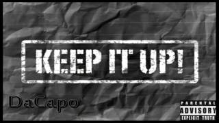 DaCapo - Keep It Up