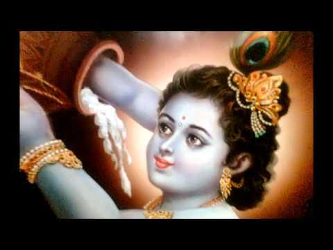 Yashomati Maiya Se Bole Nandlala - યશોમતી મૈયા સે બોલે