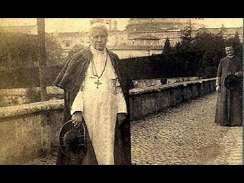 How Pope Pius X Dealt with a Modernist Heretical Bishop