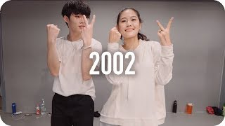 Download 2002 - Anne Marie / Ara Cho Choreography Mp3 and Videos