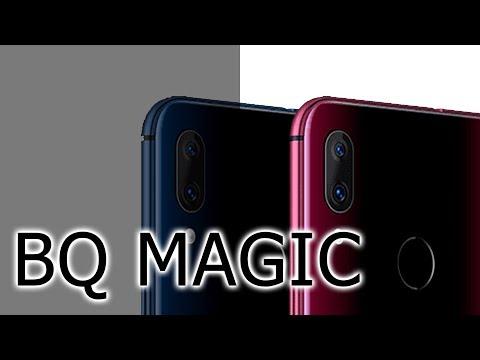 ОБЗОР | BQ 6040L MAGIC