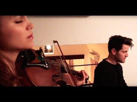 Love Story (Piano and Violin improvisation)