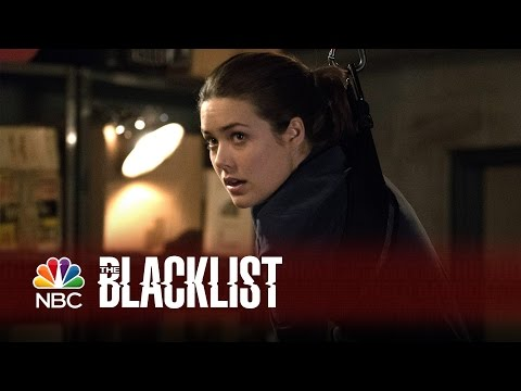 The Blacklist - Liz Plays Hardball with a Serial Killer (Episode Highlight)