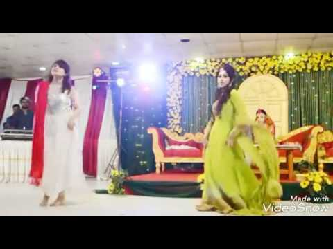 Afgan jalebi song girl dance