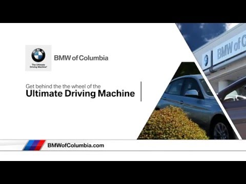 Get Behind the Wheel of the Ultimate Driving Machine!