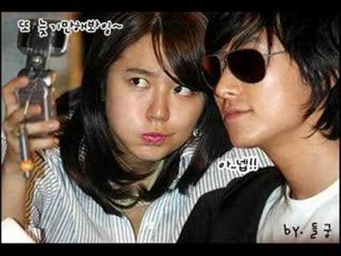 yoon eun hye and joo ji hoon relationship