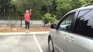 APES M-A Carpool