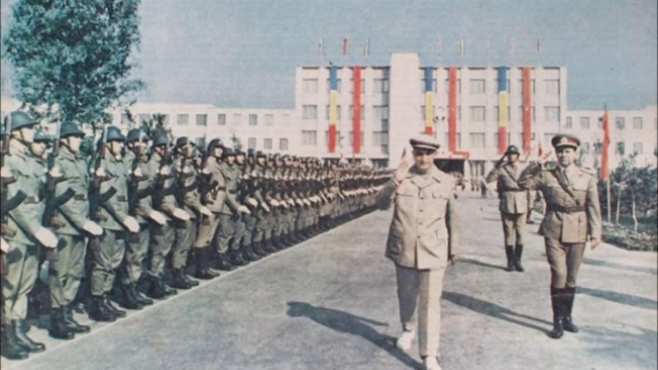 comandantul suprem