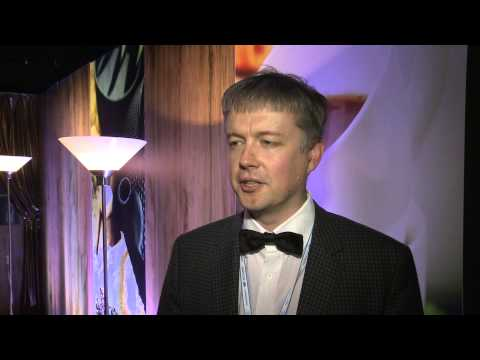 Jaan Tallinn, the Skype co-Founder, was awarded the first CEED Institute Award