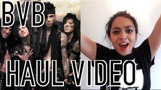 BVB Haul Video