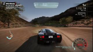 Need For Speed Hot Pursuit / Faster Than Light / 3:49:89 / WR