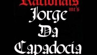 Racionais Mc´s - Jorge da Capadocia
