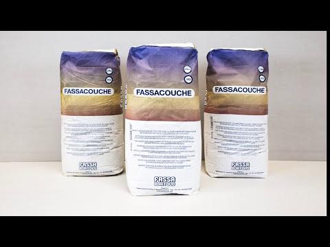 Fassacouche Fassa Bortolo Youtube