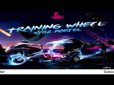 Vybz Kartel - Training Wheel (Raw) - July 2016
